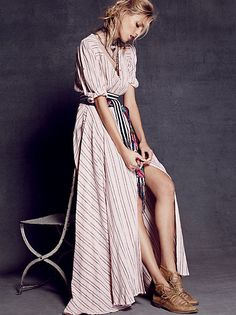 Free People Future Heart Maxi Dress at Free People Clothing Boutique