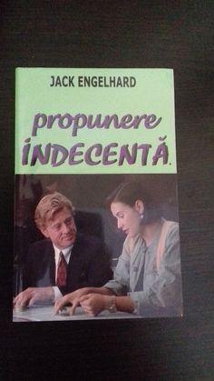 Propunere indecentă - Jack Engelhard
