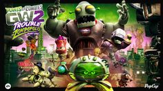 EA have announced that the rather decent Plants vs Zombies Garden Warfare 2 will be seeing a huge expansion later this summer. Zombopolis: Part One is the next free content update for Garden Warfare 2 and brings in a new map, two brand new characters and over 1200 new customisation items to mess around with.