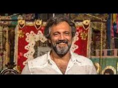Ator Domingos Montagner  morre -notícia triste para todos ( tributo)