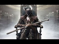 Bloodborne - All Boss Fights + DLC - SOLO, NO DAMAGE (NG+7, DEPTH 5, CURSED, 99 INSIGHT) - YouTube
