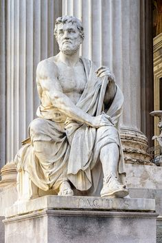 Publius Cornelius Tacitus (l. c. 56 - c. 118 CE) was a Roman historian, active throughout the reign of Trajan (r. 98-117 CE) and the early years of Hadrian (r. 117-138 CE). His best-known works are Histories and Annals, which cover the history of the empire from the time of the Julio-Claudians to the reign of Domitian (r. 81-96 CE). Ancient Rome, Ancient History, Rome History, Pontius Pilatus, Roman Literature, Classical Latin, Germanic Tribes, Roman Emperor, The Orator