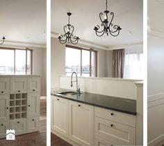 Kuchnia styl Rustykalny - zdjęcie od m.design
