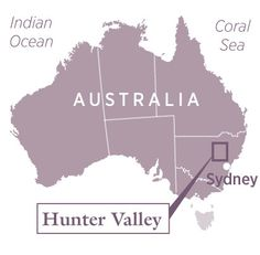 Decanter travel guide: Hunter Valley, New South Wales, Australia  // Visiting Australia's most historic wine regions will reward both wine and fun lovers alike