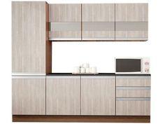Cozinha Compacta Madine Móveis City Vancouver - 7 Portas 3 Gavetas com as melhores condições você encontra no Magazine Economizenaweb. Confira!