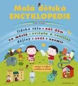 Knižní klub Malá dětská encyklopedie