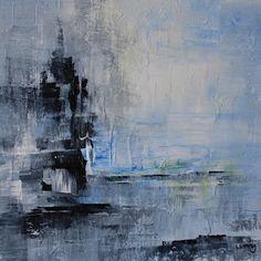 umj art: 2017-06-03 #936Fishing GroundAcrylic on board, 1...