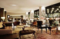 Square Nine Hotel | Belgrade, Serbia. | yellowtrace blog »