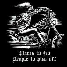 Biker Quote -113