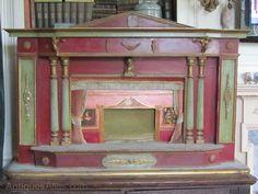 Original Victorian Puppet Theatre
