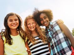 The tween years are particularly tricky to navigate as a parent—especially for those with daughters. Here are some helpful tips for growing strong girls.