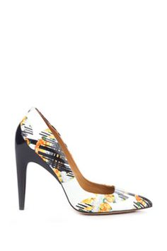 Rebecca Minkoff Spring 2014 shoes
