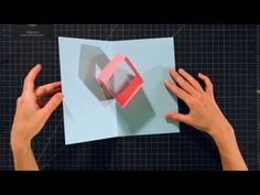 Pop-Up Cards and Crafts: Basic Techniques / Boxes