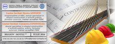 Adaptarea Conditiilor de Contract FIDIC la Constrangerile Legislatiei de drept Public