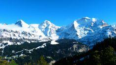 """Im Geheimdienst ihrer Majestät: Zu Besuch in der """"Bond World"""" auf dem #Schilthorn by @reise_ratte #Schweiz"""