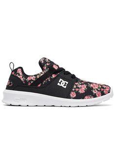 DC Heathrow SP Sneaker für Mädchen #sneakers #schuhe #kinderschuhe