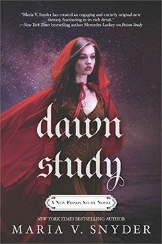 Dawn Study (Study Series) by Maria V. Snyder https://www.amazon.com/dp/B01HB7N984/ref=cm_sw_r_pi_dp_x_zxsyyb7WKRGQ4