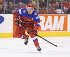 Rangers' prospect Pavel Buchnevich to remain in KHL