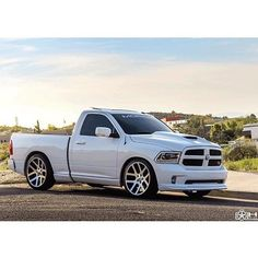 #dodge #ram It would look better lifted tho