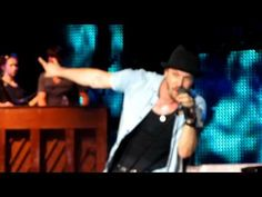 "Gavin Degraw ""Not Over You"" Gavin Degraw/Colbie Caillat Charlotte, NC 06/14/12"