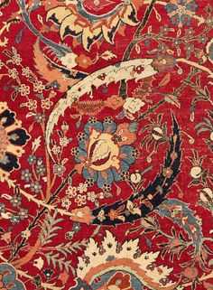 On 5 June 2013 Sotheby's will offer Important Carpets from The Collection of William A. Clark in a dedicated auction in New York. This auction takes place on behalf of the Corcoran Gallery of Art to benefit future acquisitions.....read more