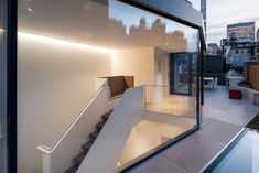 Gallery of Upper Eastside Townhouse / Michael K Chen Architecture - 16