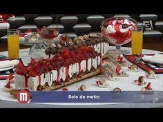 Mulheres - Bolo de Metro (27/11/14)