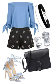"""""""Untitled #42"""" by missophiehopper on Polyvore featuring TIBI, Keepsake the Label, Dorothy Perkins and Miss Selfridge"""