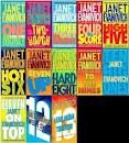 My sister, Jennifer recommended Janet Evanovich to me a few years ago. I'm SO glad she did!!! FUnnnNNNEEE! I have purposely NOT read all of her Stephanie Plum series because I don't want to be finished with them all!