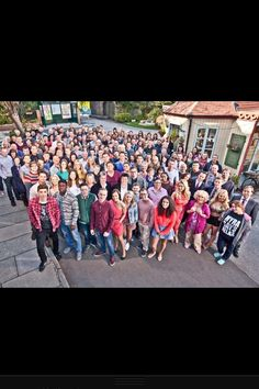 Hollyoaks Cast/Crew