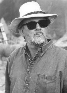 Walter Hill (48 Hrs., The Getaway, The Driver, etc.) http://www.imdb.com/name/nm0001353/#Writer