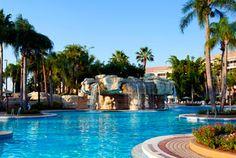Sheraton Vistanas of Orlando - Sheraton Vistana Resort & Villages. My favourite Florida  place to stay!