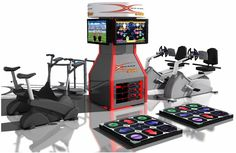 Humana and iTech Fitness Promoting Health and Wellness Through New Exergaming…