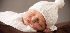 Anleitung Babymütze
