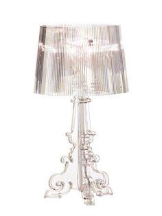 940a23ed79f1d53f27c1e3eef13d4de4  lampe bourgie lamp table 5 Incroyable Lampe à Poser Kartell Kqk9