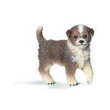 SCHLEICH Bergers Australiens chiot chiens enfants animal jouet figurine figure 16393