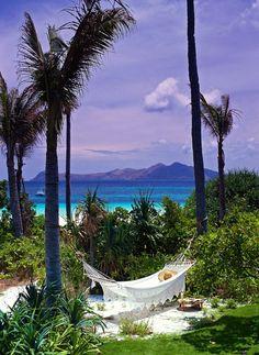 Amanpulo Resort, Philippines