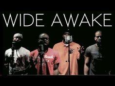 Katy Perry - Wide Awake (AHMIR R Group cover)