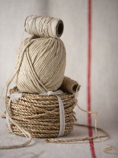 Love twine!! Can do so many things with it!!