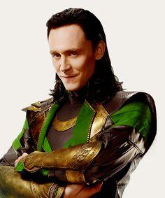 Tom Hiddleston | #Loki #ThorTDW #Marvel | You Will Kneel Before Me