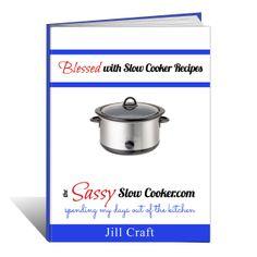 Hearty Slow Cooker Oatmeal Recipe! - The Sassy Slow Cooker