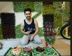 Crazy Fans, Zain Imam, Mens Clothing Styles, Tank Man, Fashion Outfits, Mens Tops, Clothing Styles For Men, Fashion Sets, Fashionable Outfits