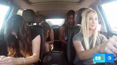 Jimmy sommers latest update - Fifth Harmony Worth It Carpool Karaoke - @SummerBreak 3