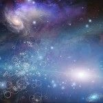 Physics from tiny particles to expanse of space