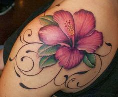 hawaiian tribal tattoos for women shoulder - Google Search