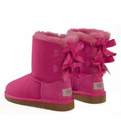 Luv These Uggs.  Adorably cute.  Chasing Fireflies.  Stock # 35268.  $120.00.  Must have.  All 3 girls.