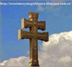 Oracion a LA GLORIOSA CRUZ DE CARAVACA