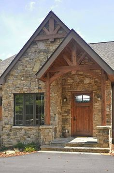 rustic entry door ways | Email Save to Ideabook 25 Questions Print