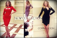 New Collection Coming Out Tomorrow :)! Stay tuned!
