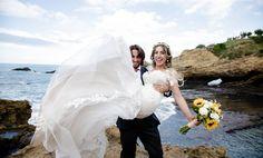 Félicitations Joana & William ! Vous êtes beaux !!! Bises www.lovinyoubayonne.com #lovinyoubayonne